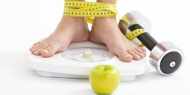 الوزن الذي يمكن إنقاصه دون خطورة