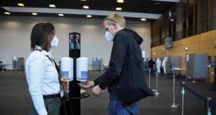 ألمانيا: الموجة الثالثة لفيروس كورونا قد تكون الأسوأ