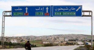 المسلحون يمنعون خروج المواطنين عبر الممرات الإنسانية في سوريا