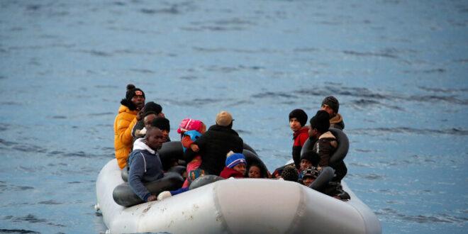 نصف مليون مهاجر غير شرعي