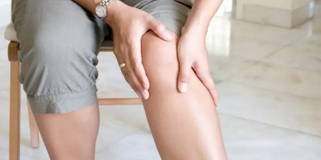 7 زيوت سحرية لعلاج آلام المفاصل وهذه طرق استخدامها