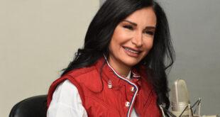رشا شربتجي: ممثلات سورية ينافسن اللبنانيات في الجمال