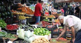 أسعار المواد الغذائية بدأت بالانخفاض
