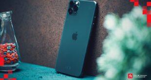 أبل تتعاقد مع سامسونج لتزويد iPhone 13 بشاشات ذات معدل تحديث مرتفع