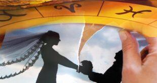 أبراج ستتعّرض على الأرجح للطلاق في عام 2021.