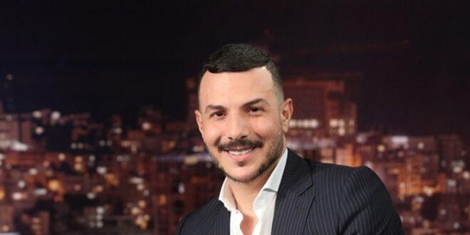باسل خياط يواجه دعوى قضائية
