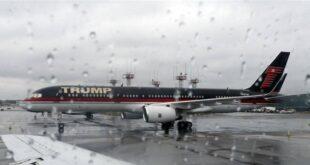 الطائرة الذهبية.. لماذا تخلى ترامب عن أغلى ما يملك