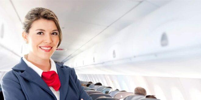 ضيفة طيران عربية وتهمة خطيرة عقوبتها السجن 10 سنوات في فرنسا