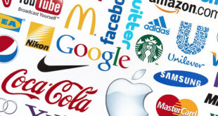 أكثر العلامات التجارية قيمة في العالم