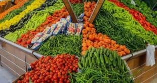 علامات تدلك على فساد الخضروات والفاكهة عند شرائها