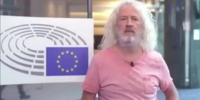 برلماني أوروبي يهاجم الاتحاد الأوروبي بسبب دعم المسلحين في سوريا والعقوبات