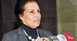 وزيرة الشؤون الاجتماعية: الأسرة السورية استغنت عن 80٪ من احتياجاتها
