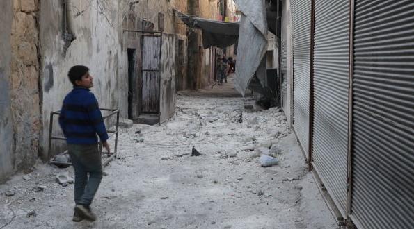 رئيس منصة موسكو للمعارضة السورية: لا نتوقع شيئاً