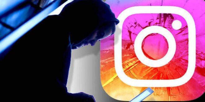 طرق يستخدمها القراصنة لاختراق حسابك في فيسبوك أو إنستجرام