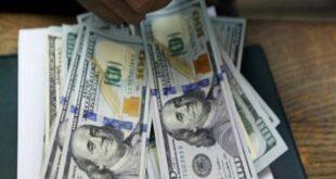 وزارة المالية: سعر صرف الدولار محدد بـ1,250 ليرة في موازنة 2021