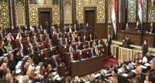 مجلس الشعب يطالب بتحسن مستوى المعيشة للمواطنين