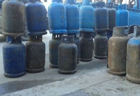 حماية المستهلك: سعر اسطوانة الغاز