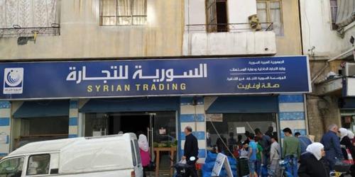 توفير 35 ألف طن من السكر والرز وأسعار السورية للتجارة لم تتأثر بالغلاء