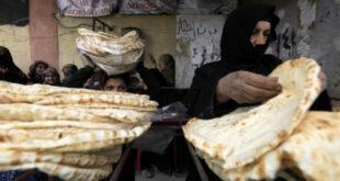 السوق الأسود الخبز مشرّع .. والربطتان بـ١٥٠٠ ليرة على عيون الرقابة