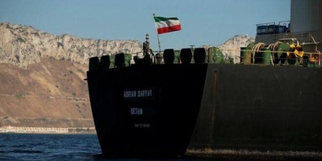 """محقق إيراني: يبدو أن """"إسرائيل"""" هي المسؤولة عن استهداف السفينة الإيرانية في المتوسط"""