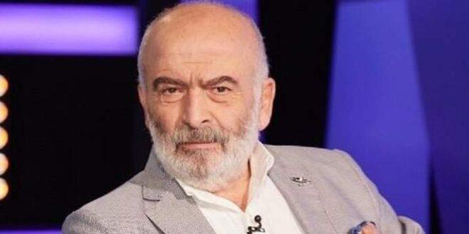 سلوم حداد يحسم الجدل حول حقيقة إنتقاده الحكومة السورية
