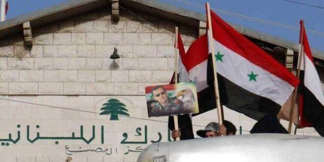 لبنان: سوريا لم تغادرنا