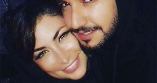 ديمة بياعة تستعد لاستقبال طفلها الأول من زوجها أحمد الحلو.. ما القصة؟