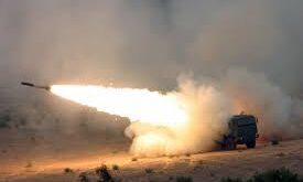 قصف متبادل بين الجيشين السوري والتركي في ادلب