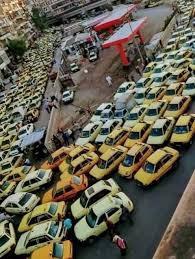 طوابير البنزين في ازدياد والنفط: لا يوجد أزمة!