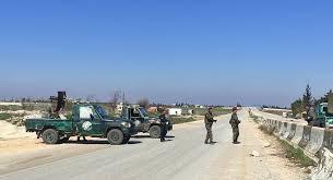 روسيا ترصد 19 خرقا لوقف إطلاق النار في سوريا خلال الـ24 الساعة الأخيرة