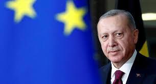 """أردوغان: على إدارة بايدن العمل معنا لإنهاء """"المأساة في سوريا"""""""