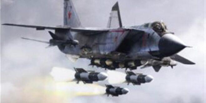 أمريكا تلوّح بالعقوبات ضد حلفائها.. ممنوع شراء العتاد العسكري الروسي