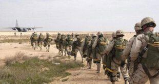 هل ستسحب إدارة بايدن الجنود الأميركيين من الشرق الأوسط؟