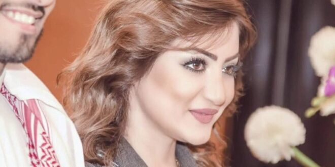 الشرطة السعودية توقف الفنانة السورية لورين عيسى بسبب مقطع فيديو
