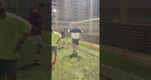 الشيف بوراك يتسبب بخسارة فريق كرة قدم