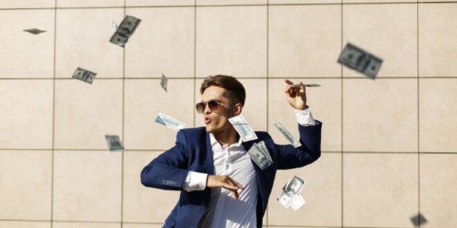 كيف تصبح مليونيراً في 10 خطوات