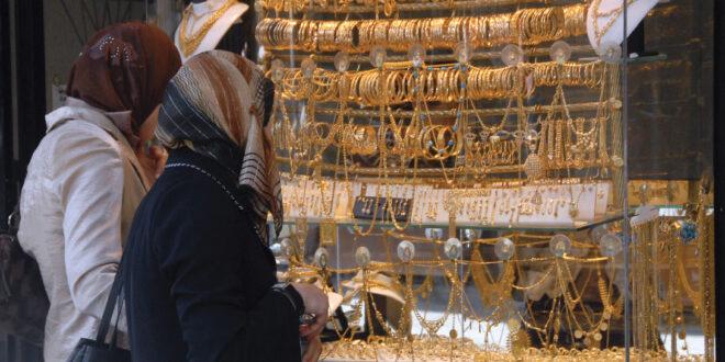 حلب تخسر شيوخ كار الذهب