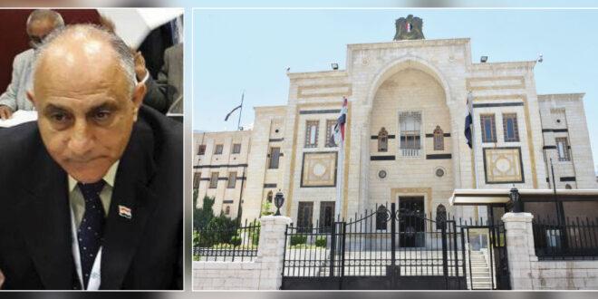 عضو مجلس شعب يقترح حصر توزيع المازوت والبنزين بوزارة النفط.. والوزير مستعد