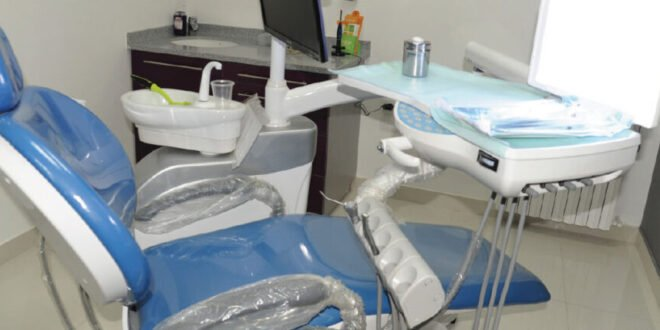 إعفاء جميع أطباء الأسنان من الاحتفاظ