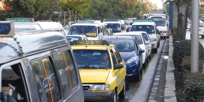 سوريا: تطبيق على الموبايل يسمح للسيارات الخاصة بنقل الركاب