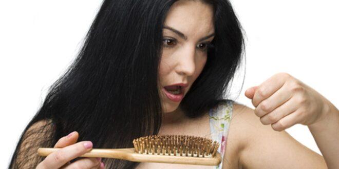 احذروا هذه العلامات في الشعر والأظافر