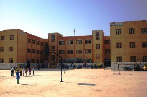 إغلاق أكبر مدرستين في الرقة احتجاجاً