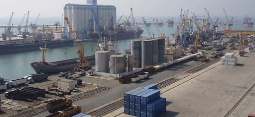 الصادرات الإيرانية إلى سورية