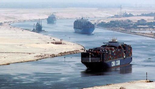 بيان وزارة النفط حول تأثّر سورية من إغلاق قناة السويس