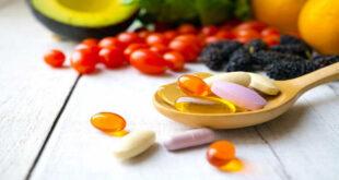 علامات في الجسم تنذر بنقص الفيتامينات والمعادن