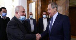 سامي كليب: الحزب يرعُد في موسكو..هل ستُمطر في سوريا؟