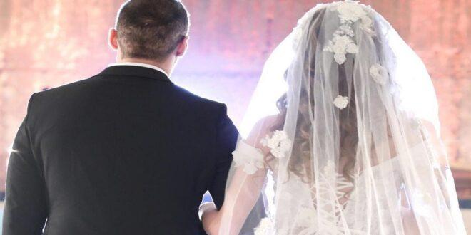 وفاة عروسين مصريين داخل حوض الاستحمام
