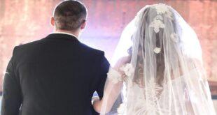 مصرع عروسين مصريين بعد 48 ساعة من زواجهما