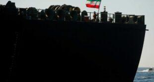 4 ناقلات نفط إيرانية تنقل 3 ملايين برميل نفط تتجه من إيران إلى سوريا