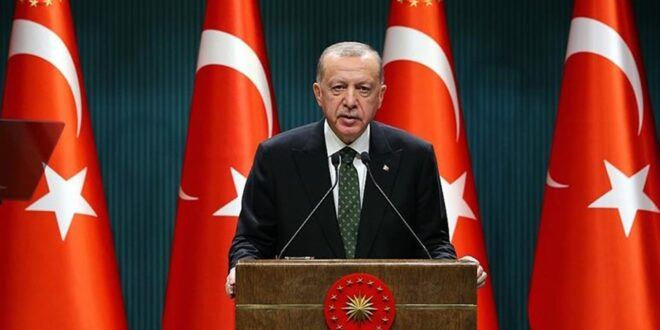أردوغان يلعب بنار البحر الاسود